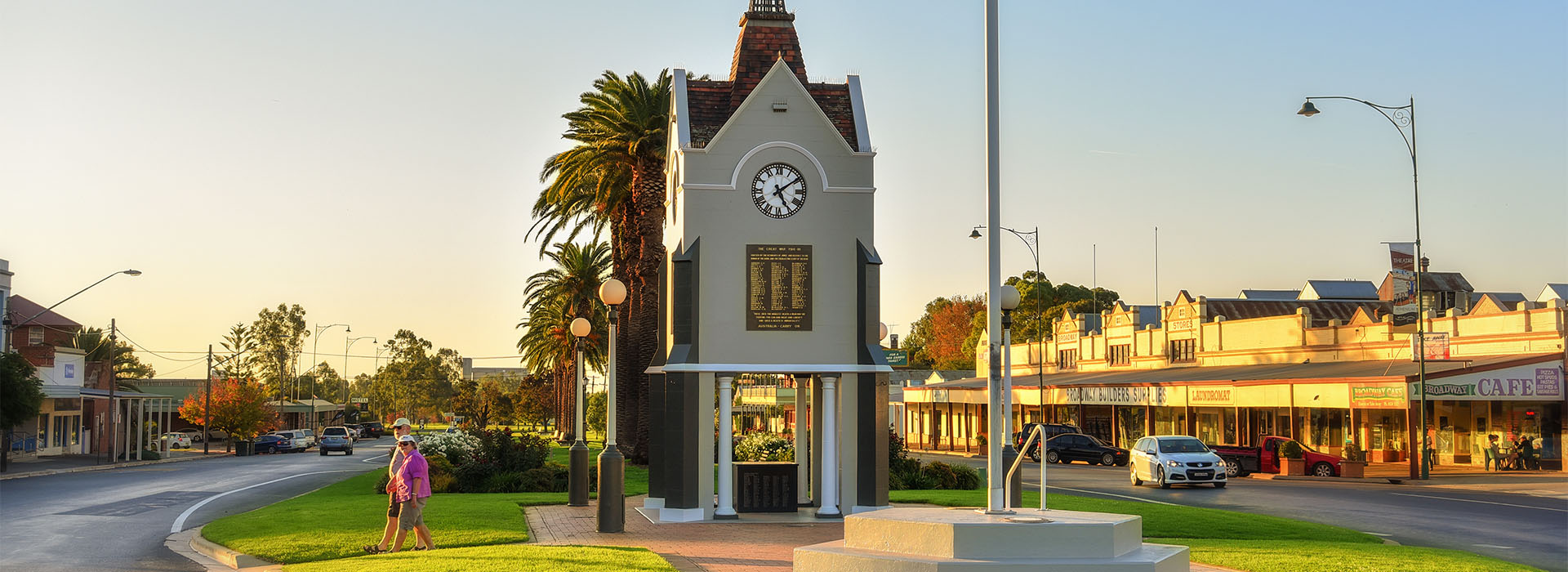 Things to do and see in Junee